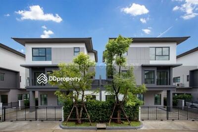 ขาย - ขาย ทาวน์เฮ้าส์ บ้านกลางเมือง พระราม 2 บางขุนเทียน กรุงเทพมหานคร - T21081941 | Bangkok Citismart