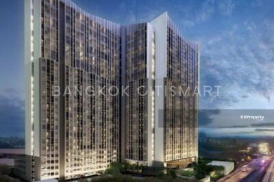 For Sale - Condominium For Sale Ideo New Rama 9 RamKhamHaeng Bangkok - C09051917 | Bangkok Citismart