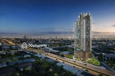 For Sale - Condominium For Sale Supalai Loft Prajadhipok-Wongwian Yai Wongwien Yai Bangkok - C15091821 | Bangkok Citismart