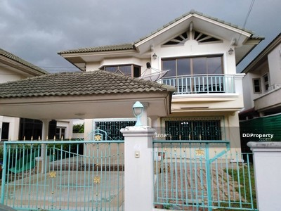 For Sale - บ้านเดี่ยว ศุภาลัย ออร์คิด ปาร์ค 2  SUPALAI ORCHID PARK 2  บ้านเปล่า