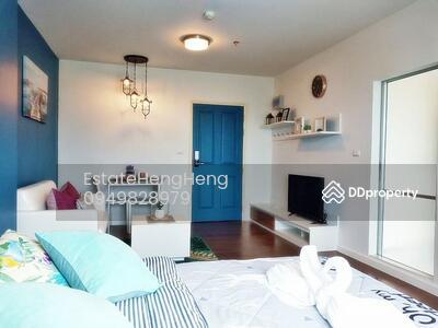 For Rent - Room for Rent at BAAN KIANG FAH HUAHIN. FL20, 31sq. m.