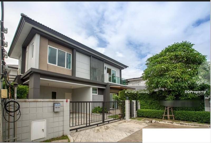 3 Bedroom Detached House in Bueng Kum, Bangkok #72399458