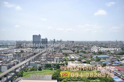 ขาย - ขายด่วน คอนโด IDEO ไอดีโอ สุขุมวิท 115 ชั้น25 1น 34ตรม ใหม่ สวย ถูกสุดๆ วิวดีมาก ทำเลดี