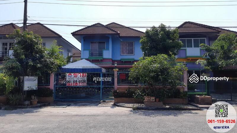 หมู่บ้านบ้านพรธิสาร6 #72450378