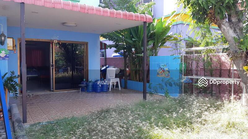 หมู่บ้านบ้านพรธิสาร6 #72450380