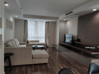 For Rent - Bangkok Condo The Rajdamri Mahatlek Luang 2 BTS Ratchadamri BRE6817
