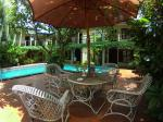 Hotel with 22 rooms for sale in Chalong [RHKT26635