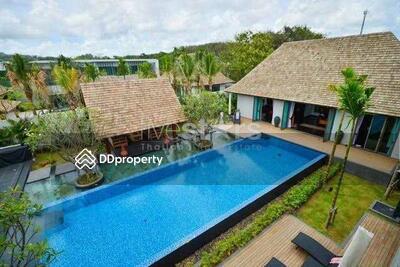 For Sale - Spacious 5-bedrooms villa close to Layan beach [HHKT25432