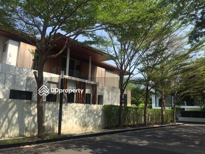 ขาย - ขายบ้าน โนเบิ้ล เรสซิเดนส์ (Noble Residence) พัฒนาการ เนื้อที่ดิน 185. 3 ตารางวา