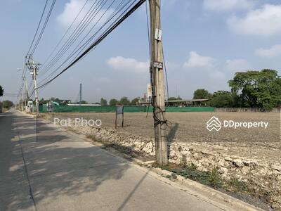 ให้เช่า - ให้เช่า ที่ดิน  ร่มเกล้า 15 มีนบุรี กรุงเทพ  596 ตารางวา