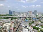 Modern 2-bedroom condominium for sale close to BTS Phrakanong [ABKK23834