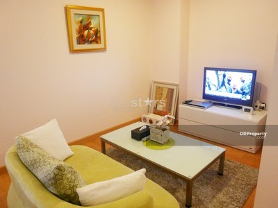 For Sale - 1 bedroom apartment in prime location of Sathorn [ABKK24496