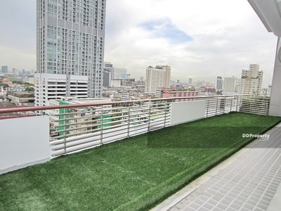 For Sale - Spacious 2-bedroom unit with a large balcony in Ari area [ABKK24781