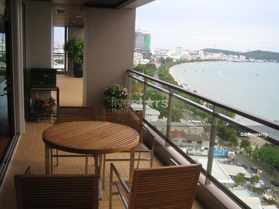 For Sale - Spectacular luxury 3-bedroom overlooking Pattaya Bay [APYX23975