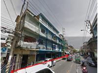 ขาย - ขายที่ดิน ถนนวุฒากาศ 1-3-37 ไร่ รถไฟฟ้าวุฒากาศ ฝั่งธนบุรี สาทร