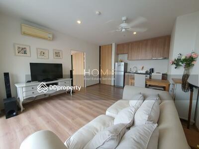 ขาย - ดีลพิเศษ ! The Issara Ladprao / 1 Bed (FOR SALE), ดิ อิสสระ ลาดพร้าว / 1 ห้องนอน (ขาย) T290   03939
