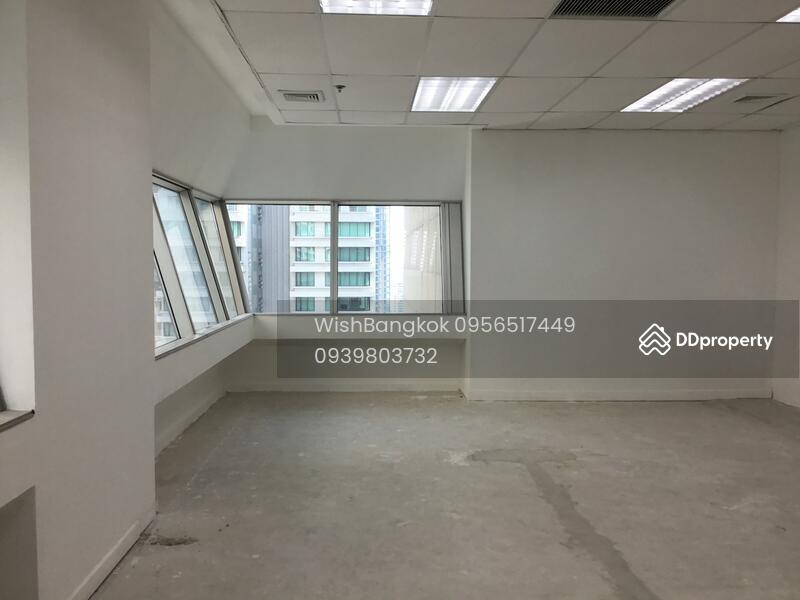 Office For near BTS Rajdamri ออฟฟิศให้เช่า ใกล้รถไฟฟ้า ราชดำริ #72813242