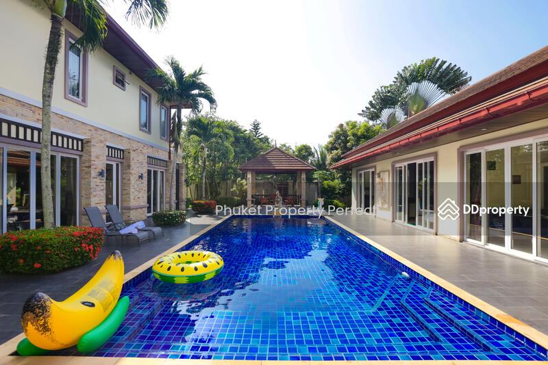 Bang Jo Pool Villa 6 Bed Room #72833168
