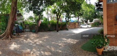 For Sale - House for sale 400sqm. Pradiphat road