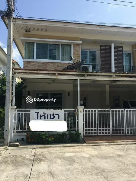 Townhouse in Si Racha, Chon Buri #72927144