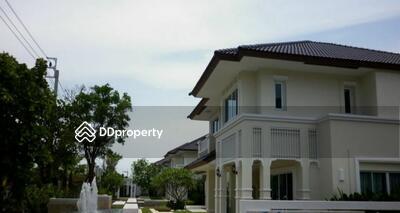 ให้เช่า - Detached House in Bang Yai, Nonthaburi