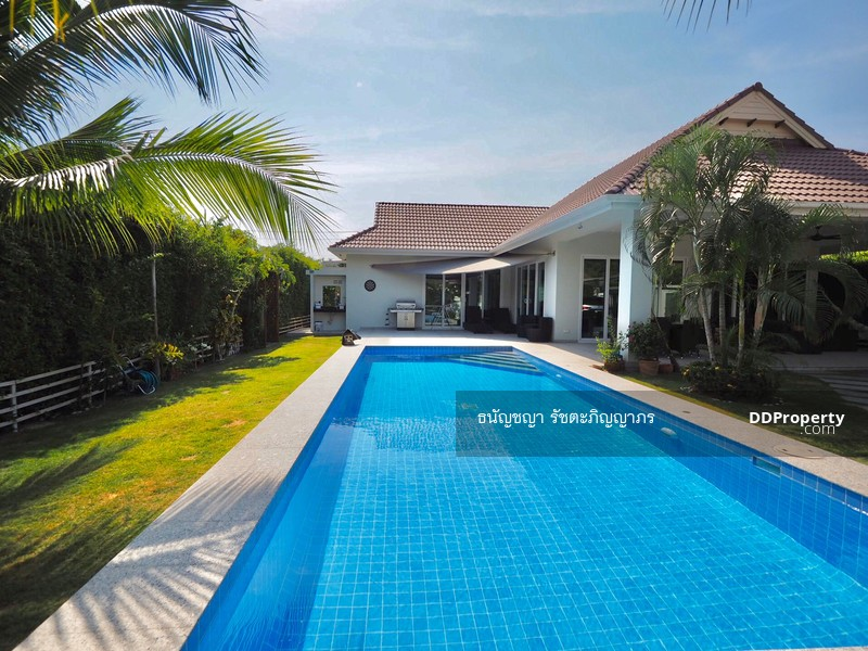 Smart House Valley HuaHin #73179382