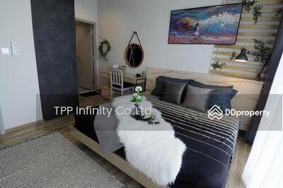 ขาย - 2 Bed Condo for Sale/Rent at THE LINE Jatujak-Mochit [Ref: P#202001-11212]