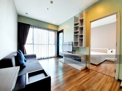 For Rent - Hot Promotion! Only 15, 000THB, corner unit for rent at Wyne by Sansiri