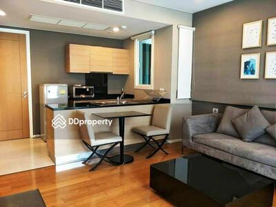 ให้เช่า - 1 bedroom condo for rent in Sukhumvit near BTS Asoke [ABKK26817