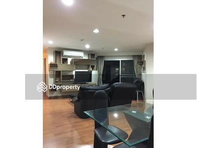 ให้เช่า - 3 bedrooms condo for rent near MRT Phra Ram 9 [ABKK26161