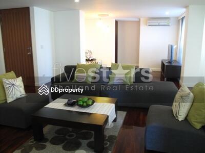 For Rent - 3 bedroom apartment for rent close to Surasak BTS [ABKK23404