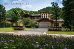 ขายบ้านพักตากอากาศหรู เดอะเครสตัน ฮิลส์ เขาใหญ่ The Creston Hills ติดทางขึ้นเขาใหญ่