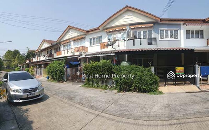 ขาย ทาวน์เฮ้าส์พรพิมานวิลล์ คลอง 5 ( ธัญบุรี ) ปรับปรุงใหม่ทั้งหลัง พร้อมอยู่ #73294966