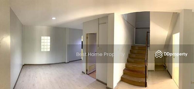 ขาย ทาวน์เฮ้าส์พรพิมานวิลล์ คลอง 5 ( ธัญบุรี ) ปรับปรุงใหม่ทั้งหลัง พร้อมอยู่ #83293668
