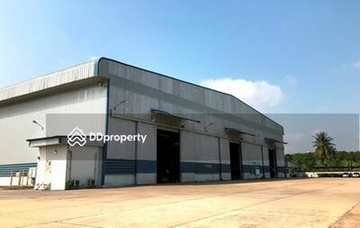 ขาย - ขายที่ดินพร้อมโรงงาน ในนิคมอุตสาหกรรมอีสเทิร์นซีบอร์ด อำเภอปลวกแดง จังหวัดระยอง (เขตปลอดภาษี)