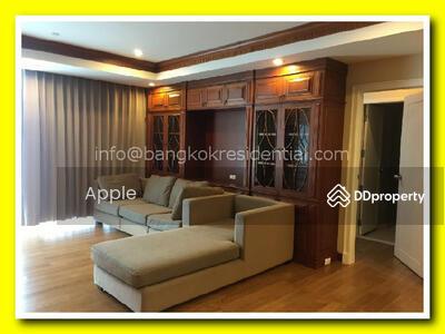 ให้เช่า - 3 Bed (Chamchuri Square Residence) For Rent BR9494CD