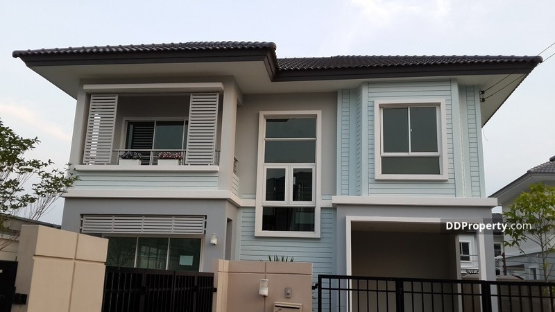 Detached House in Khlong Luang, Pathum Thani #73353912