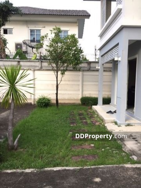 Detached House in Khlong Luang, Pathum Thani #73353914