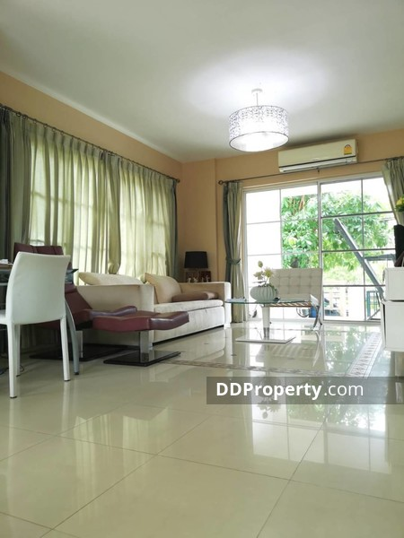 Detached House in Khlong Luang, Pathum Thani #73354036