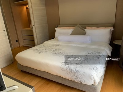 For Rent - ๊Urgent for rent Klass Langsuan Condo near to BTS Chidlom, only 200 meters 1 bed 1 bath 45 sqm