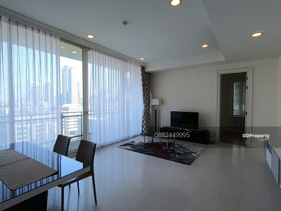 For Rent - For rent . .. Royce Private Residences, Sukhumvit 31, 2bed, 2bath, 111sqm, 11th flr