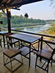 ขาย ที่ดิน บ้าน รีสอร์ท ติดแม่น้ำวัง ยาว 80 เมตร 3-2-50ไร่ ทำเลดีที่สุดของ อ. สบปราบ ลำปาง (ร้านในภวังค์)