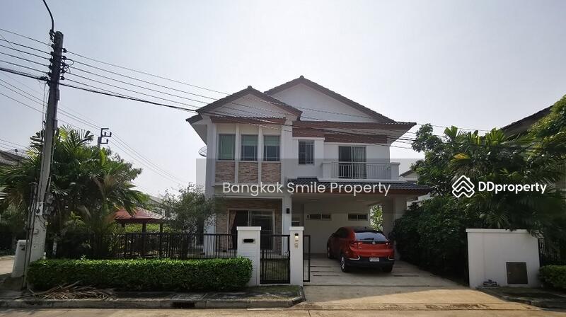 หมู่บ้านมัณฑนา พระราม2-พุทธบูชา #73462478