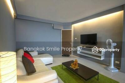 For Rent - Condo for rent at Supalai Park Kaset, Near BTS Kaset green line 500 m.