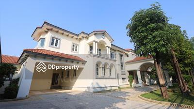 ขาย - ขายบ้านหรูโครงการลัดดารมย์ บ้านเอกมัย-รามอินทรา บ้านประดิษฐ์มนูธรรม บ้านคุณภาพจากควอลิตี้เฮ้าส์ (H-630204-0007)