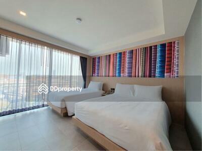 ขาย - 39539 - ขายโรงแรม ถนนพัทยาใต้ เนื้อที่ 1-1-22 ไร่ | 39539