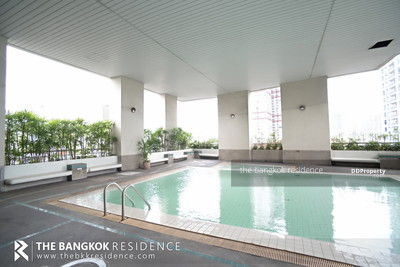 For Rent - Condo for rent Baan Pathumwan 4 minutes walk from the Ratchathewi 50, 000 THB/Month