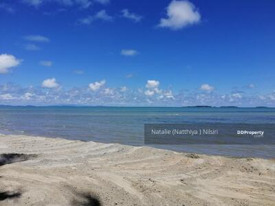For Sale - Land For Sale Private Beach Laem Mae Phim Klaeng Rayong Thailand