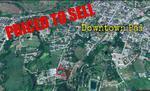 URGENT SALE! Land for Sale in Downtown Pai. UNDER MARKET VALUE