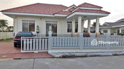 ให้เช่า - ASP0409 ให้เช่าบ้านเดี่ยวชั้นเดียว 2 ห้องนอน 2 ห้องน้ำ พื้นที่ 79 ตรว. ราคาเช่าเดือนละ 9, 000 บาท
